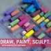 Draw, Paint, Sculpt. SP-2012