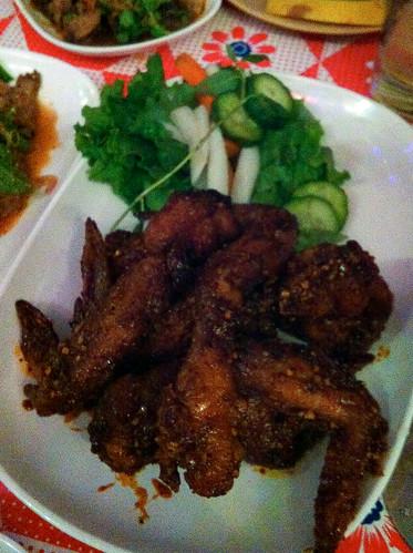 Thai Food Colonie Ny