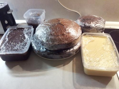 casti dortu