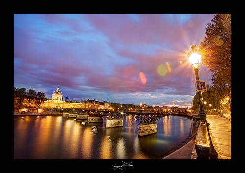 """Paris, Rue de Bonaparte dal libro """"Tropico del Cancro"""" di Henry Miller"""