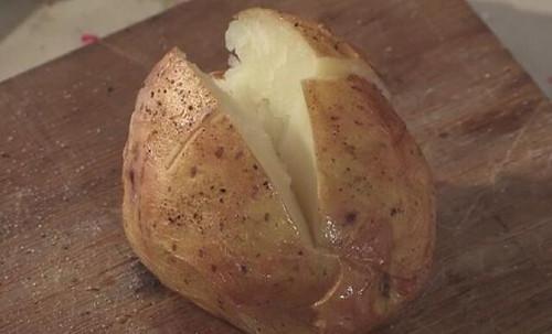 Potato tags: