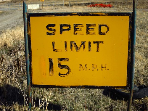 Speed Limit v1 ip0061