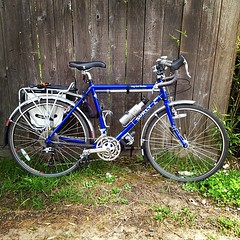 Happy Birthday Surly 2 Years Of Good Rides Together, And Lots More To Come.