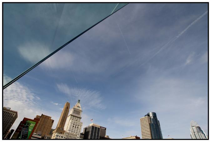 #10 - Elevator Glass