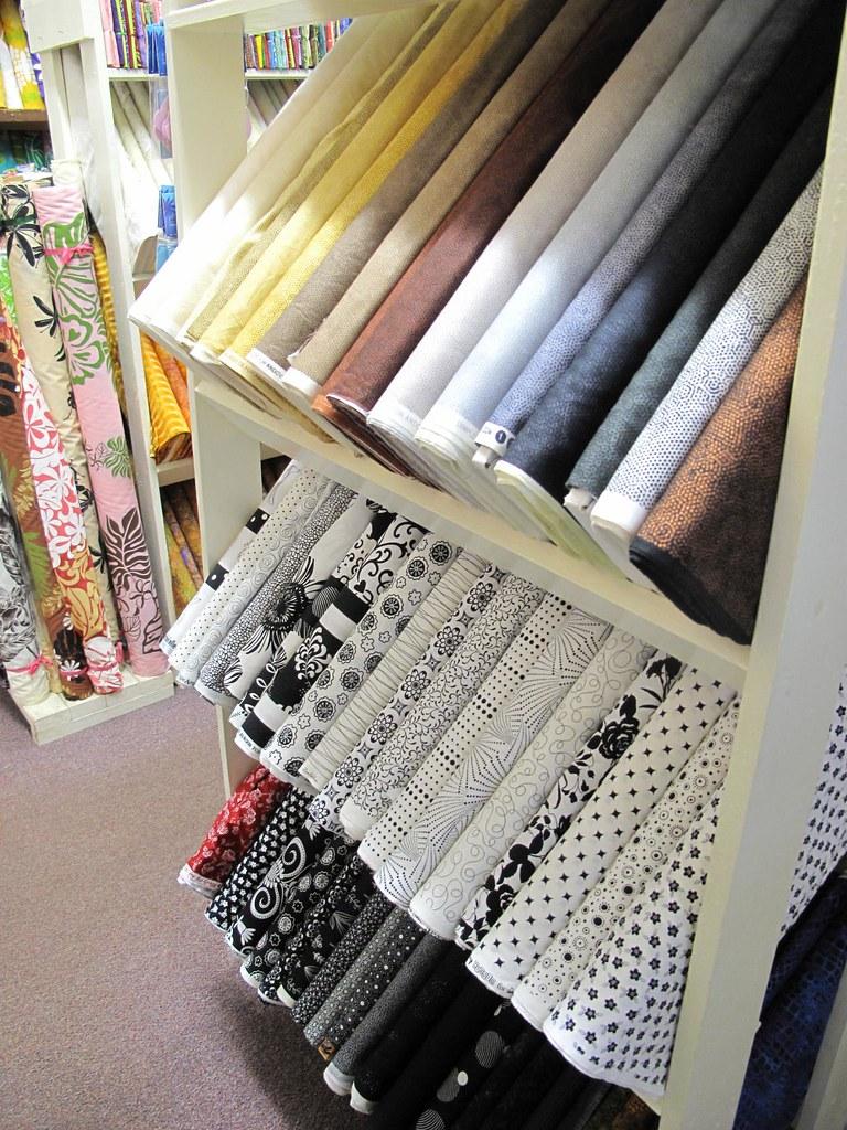 Vicky S Fabric Store Kapa A Kauai Blogged At Amy A La Mo