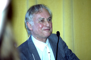 Richard Dawkins at CFI DC Reception