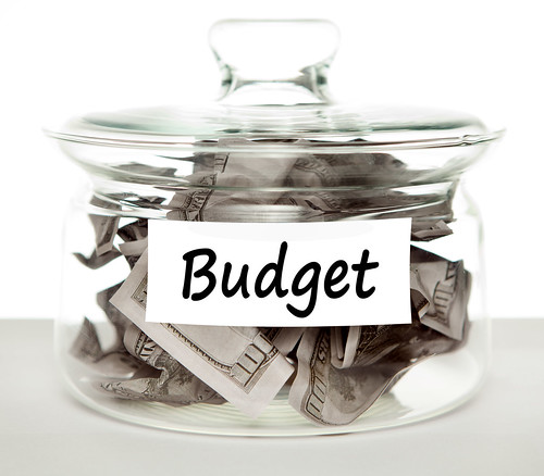 Budgets that work