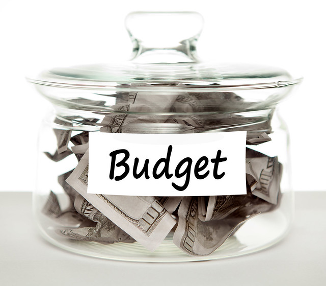 Budget from Flickr via Wylio
