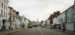 Monmouth / Trefynwy