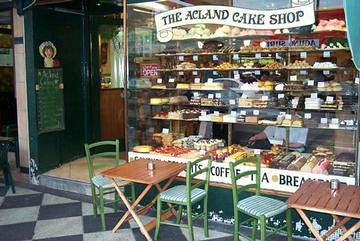 Cake Shops Collins Street Melbourne