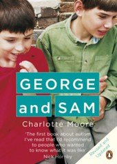 Charlotte Moore, George and Sam