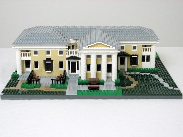 Charles B. Wells house