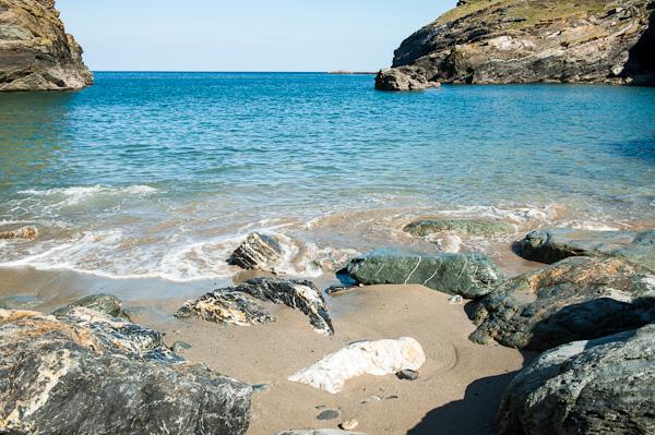 Coast and Stones