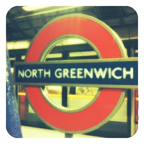 North Greenwich