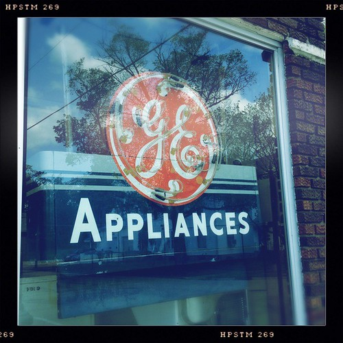 GE Appliances by William 74