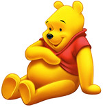 Winnie Pooh - Inspiration