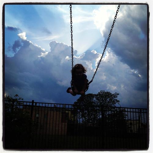 June in Swing