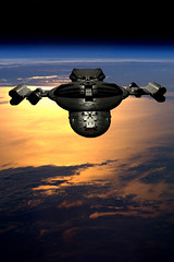CNV-301 Earth Orbit
