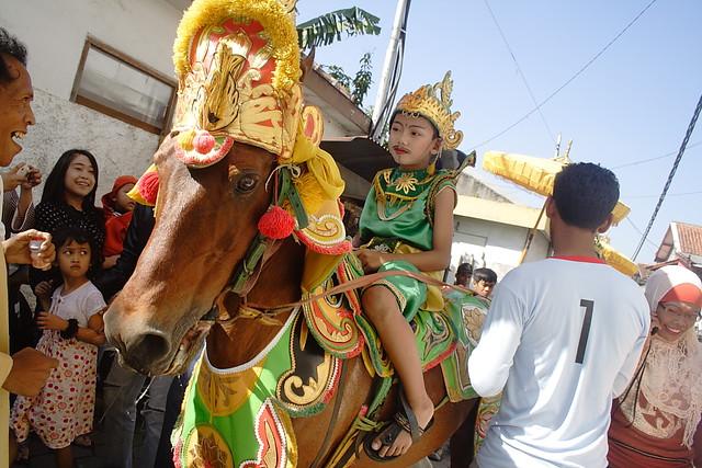Kuda Renggong