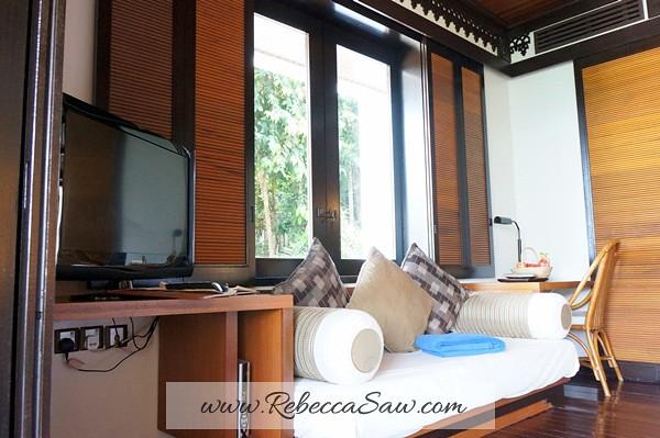 Pangkor Laut Resort - Hill Villa-010