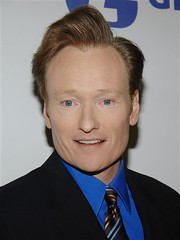 TV-Conan O'Brien
