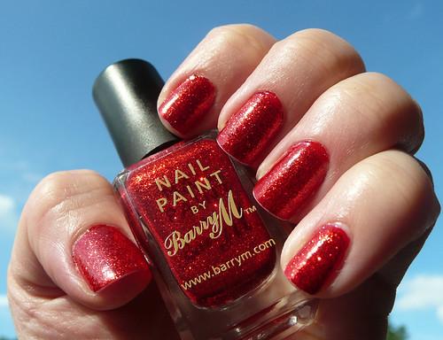 red glitter 2