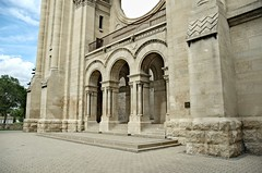 Cathédrale Saint-Boniface Cathedral