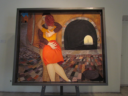 Maarja Undusk: Armastus Vanas Tallinnas
