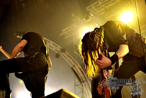 HELLFEST OPEN AIR DAY ONE 15 TH JUNE 7460516542_09bb796368