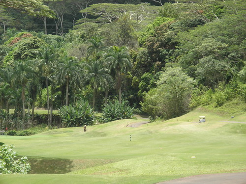 Royal Hawaiian Golf Club 154