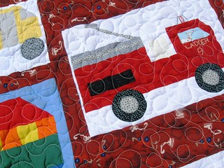 Operation Wood Hollow Quilting