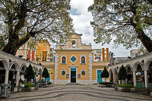 聖方濟各堂區
