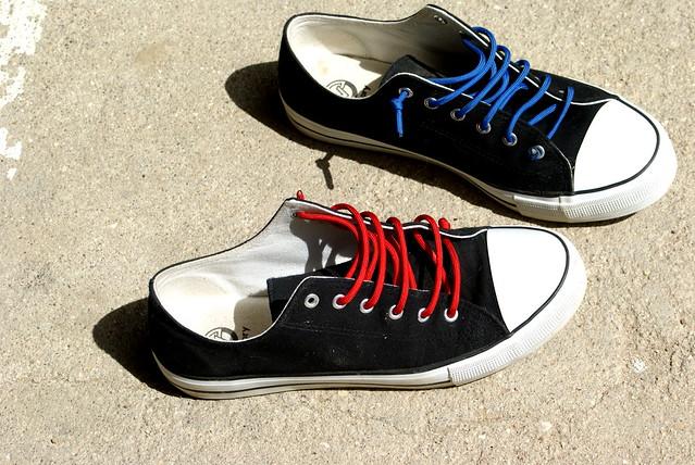 Converse Shoes Garden City