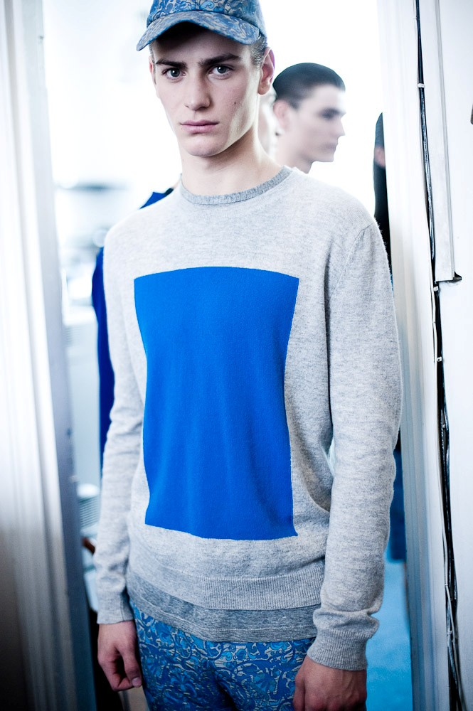 Ben Allen3009_SS13 London Richard Nicoll(Dazed Digital)
