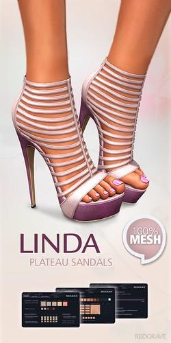 LINDA.... LINDAAAAA by mimi.juneau *Mimi's Choice*