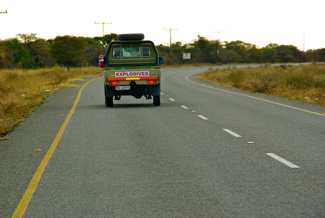 What We Learned On Our Self Drive Safari Through Botswana