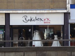 Picture of Berketex Bride, 3 Norfolk House, Wellesley Road