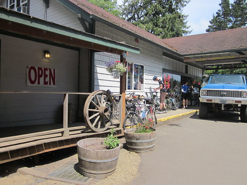 Olney Store and Bar/Restaurant