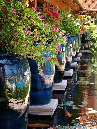 Hotel Botánico Oriental Spa Garden