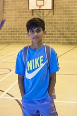 Participation project: Aston-Mansfield  - Bilal