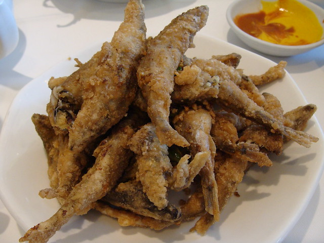 Fried Smelt Recipes — Dishmaps