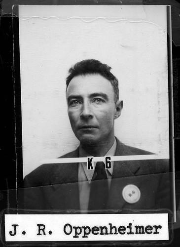 Oppenheimer J. Robert