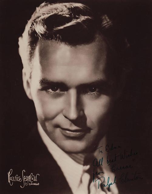 Ralph Clanton Net Worth