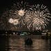 Redentore Fireworks 5 by kew192