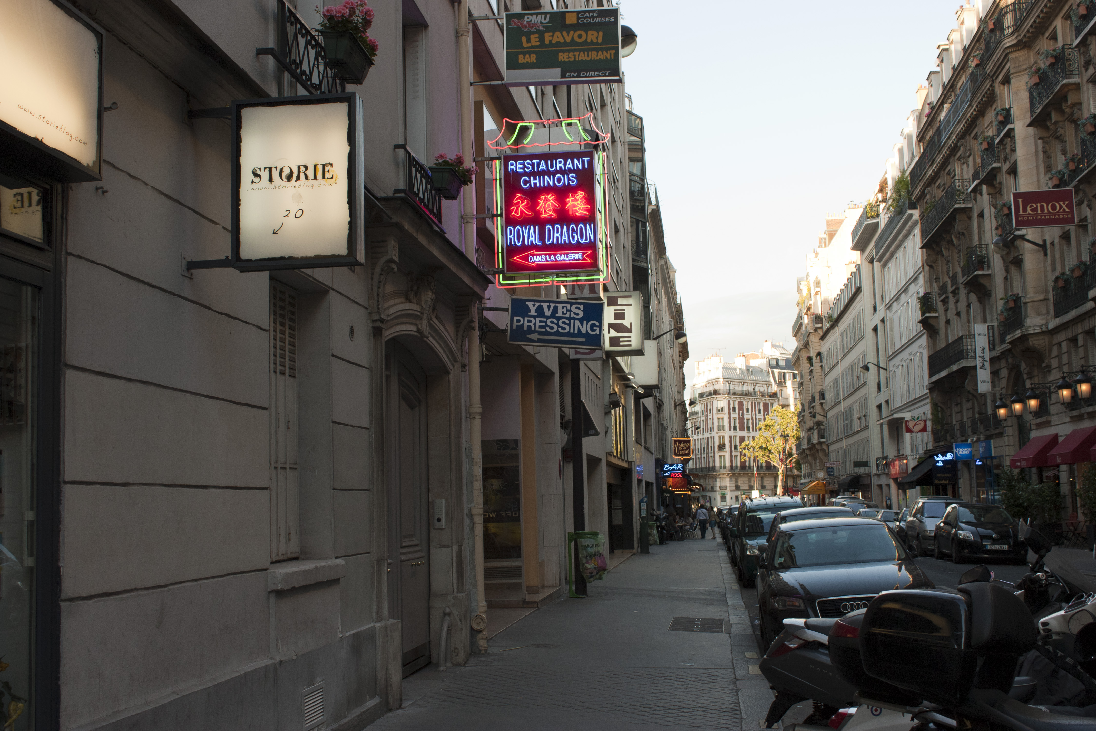 Restaurant Chinois Royal Verneuil Sur Avre