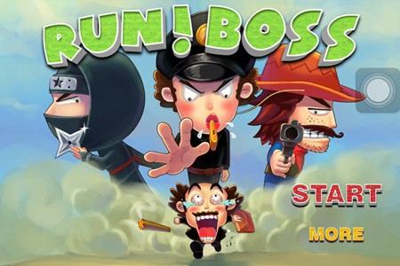 Run!Boss