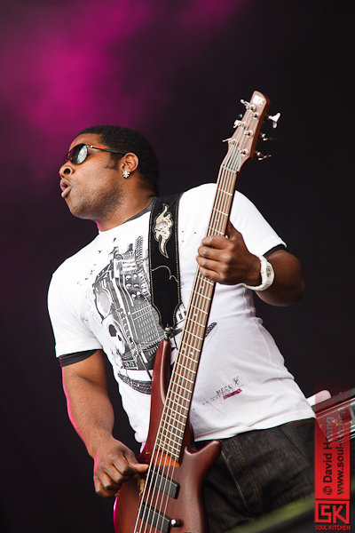 Trombone Shory @ Musilac 2012