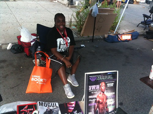 2012 Harlem Book Fair