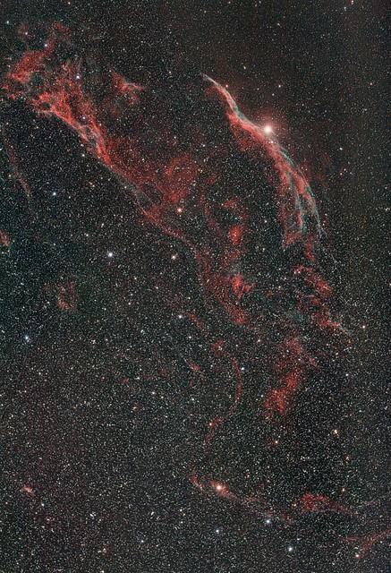 black triangle nebula - photo #12