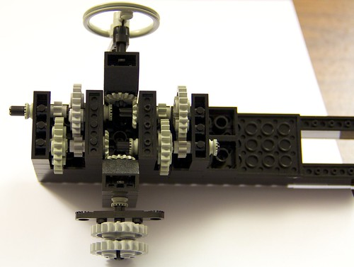LEGO Follow Focus & Fine Zoom Adjuster